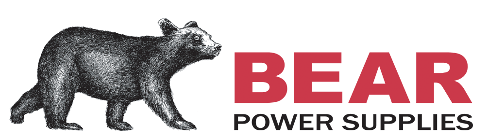 Bear Power Supplies